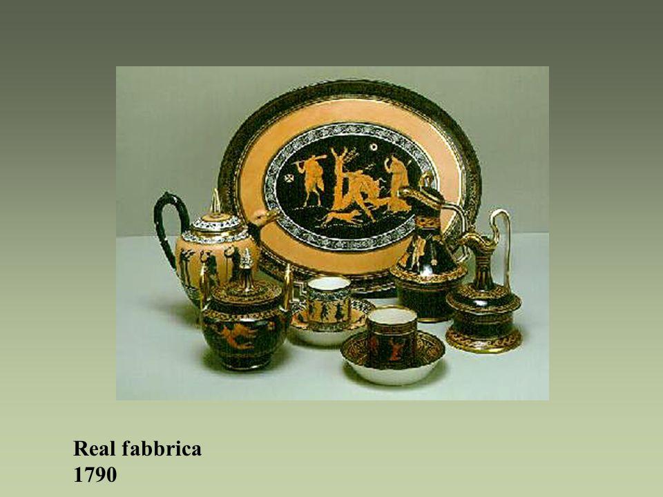 Real fabbrica 1790