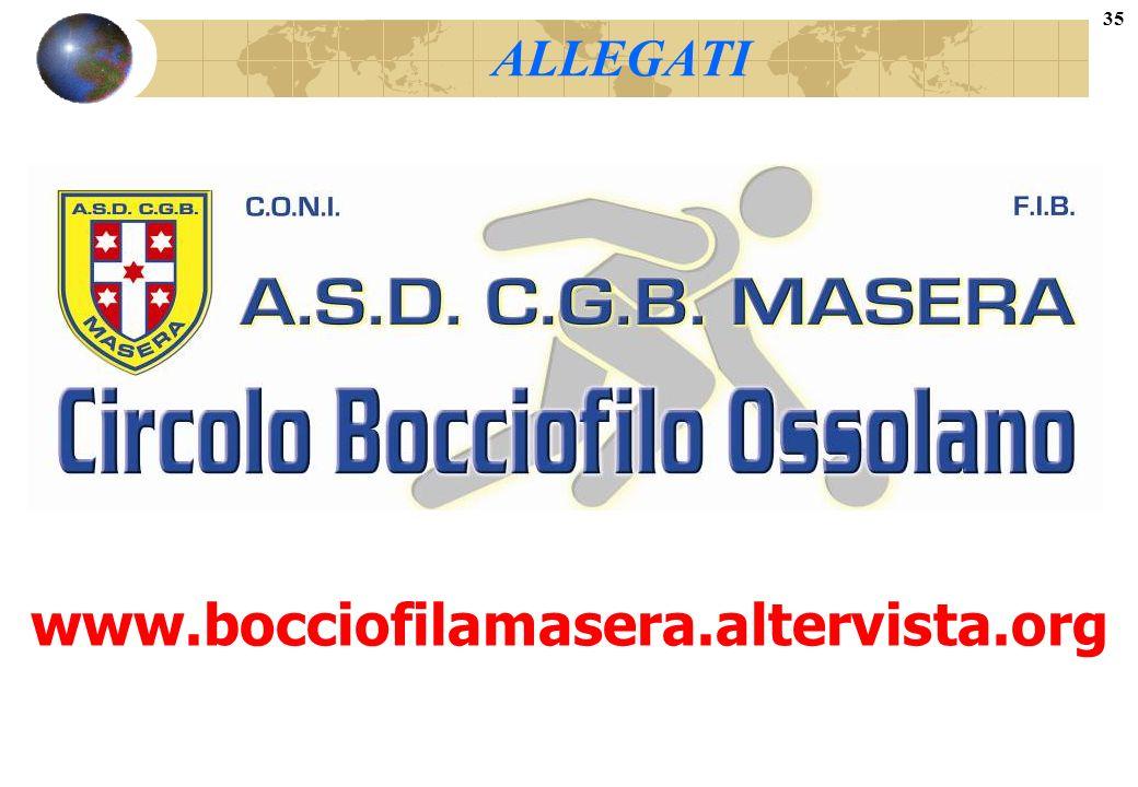 35 ALLEGATI www.bocciofilamasera.altervista.org