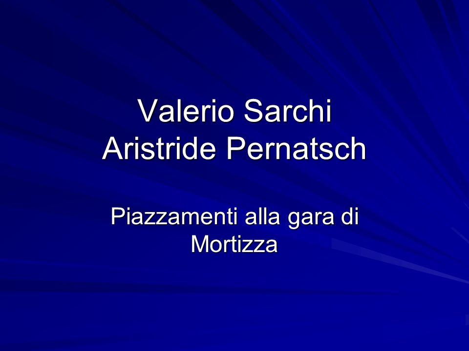 Valerio Sarchi Aristride Pernatsch