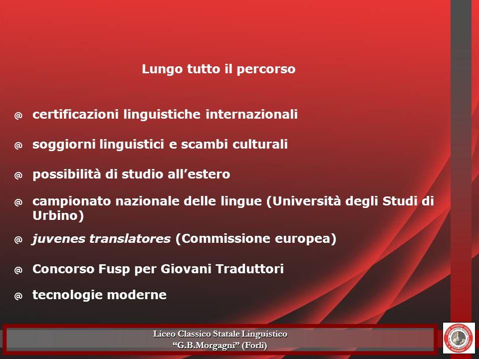 Liceo Classico Statale Linguistico