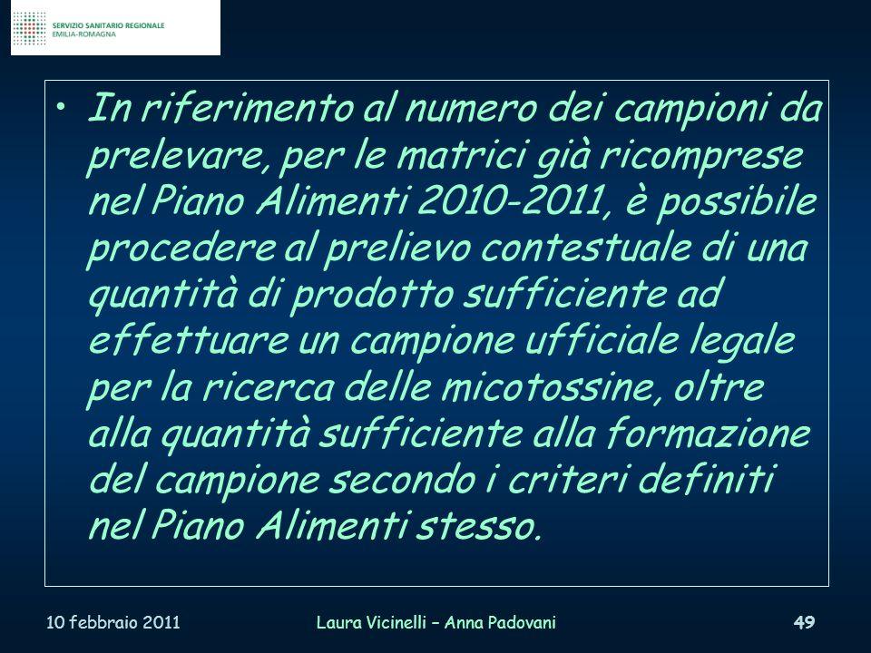 Laura Vicinelli – Anna Padovani