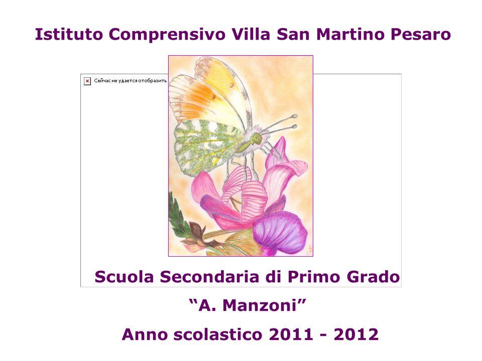 Istituto Comprensivo Villa San Martino Pesaro