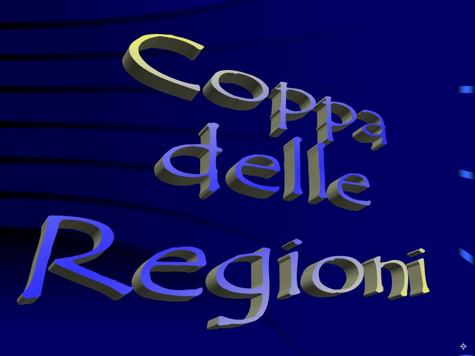 Coppa delle Regioni ±