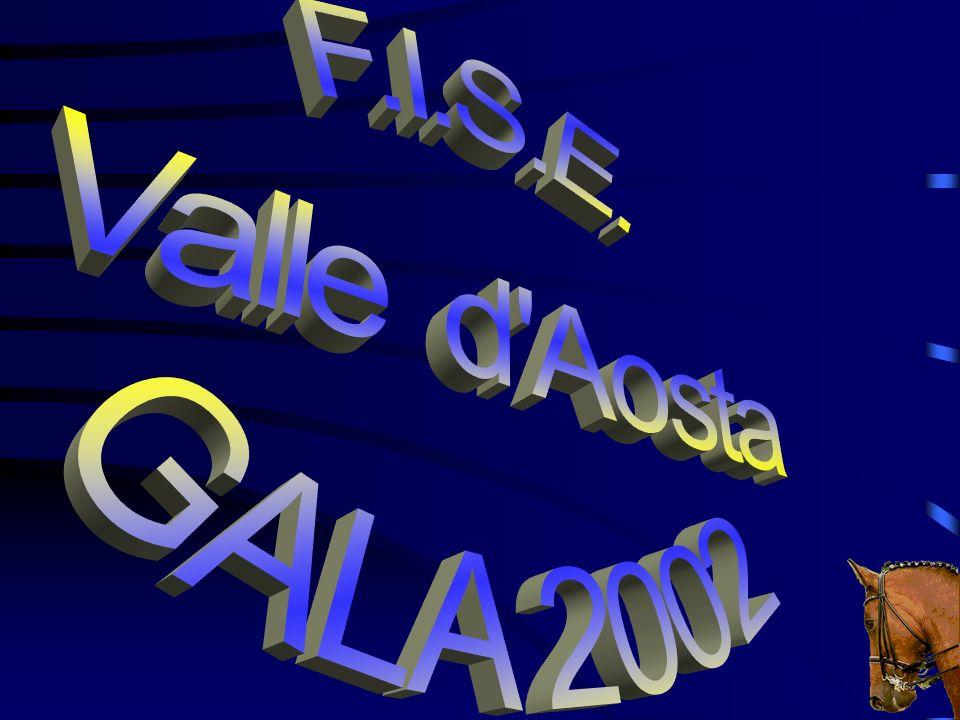 F.I.S.E. Valle d Aosta GALA 2002