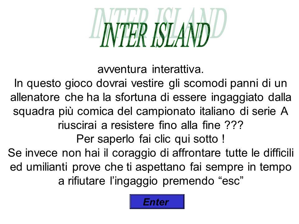 INTER ISLAND