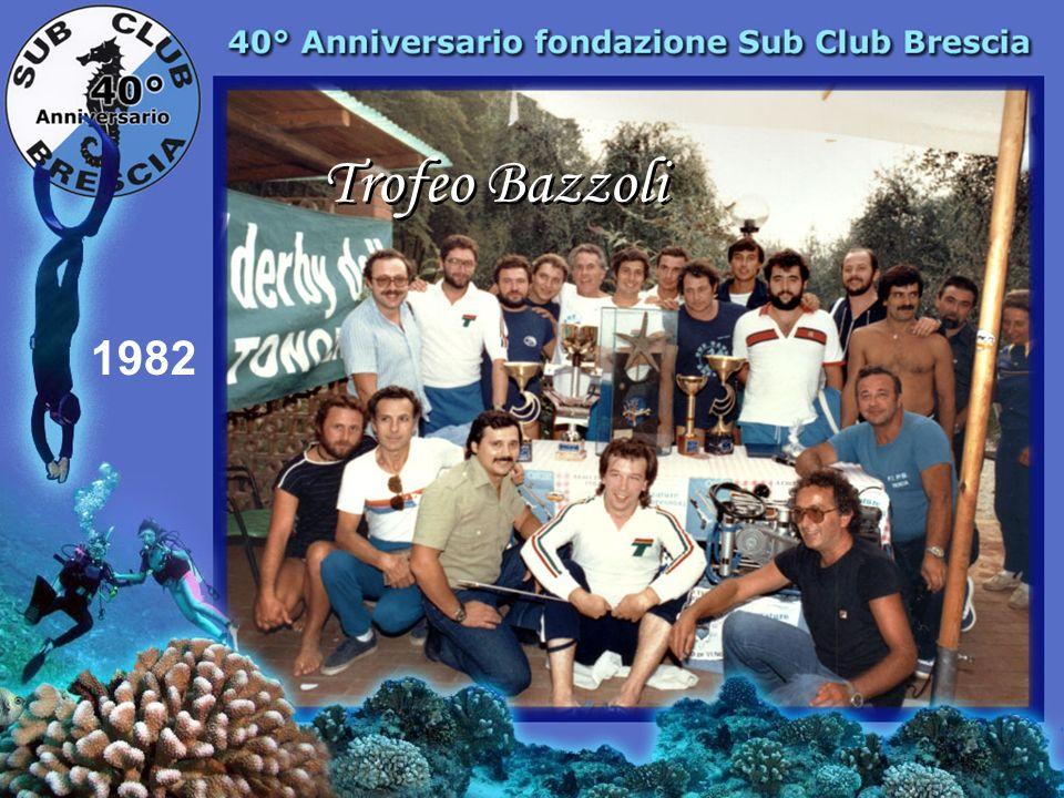 Trofeo Bazzoli 1982