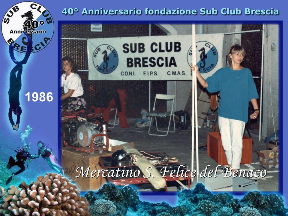 Mercatino S. Felice del Benaco