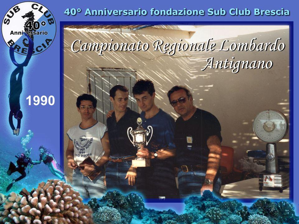 Campionato Regionale Lombardo