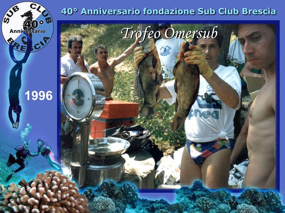 Trofeo Omersub 1996
