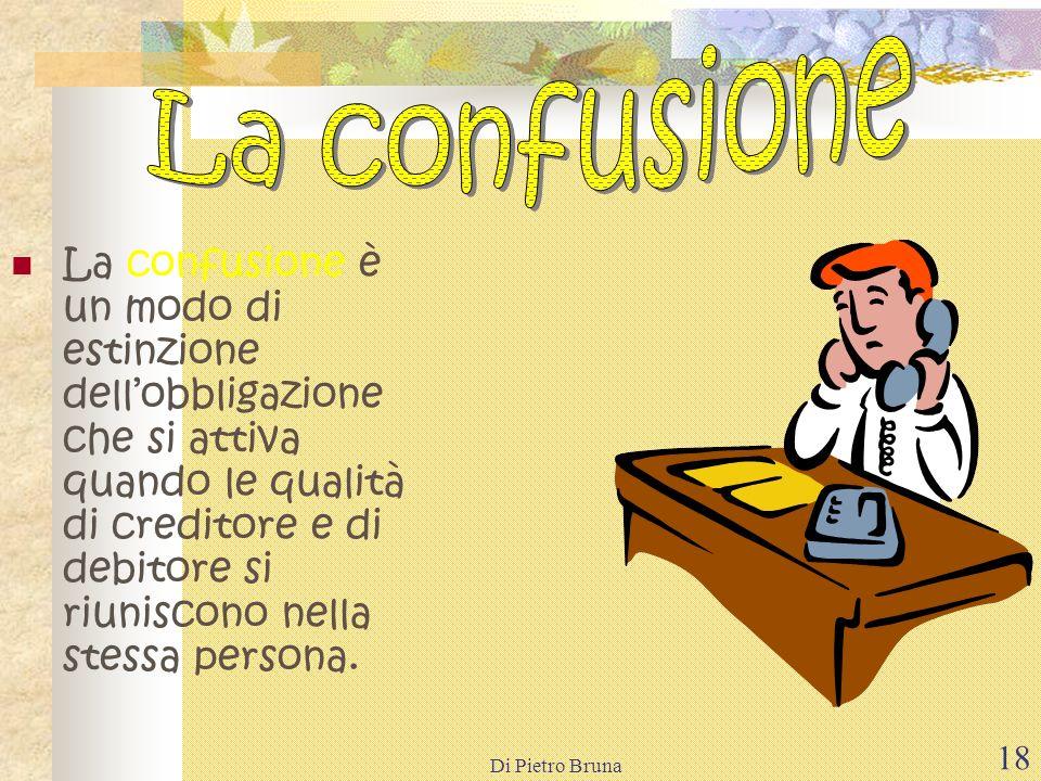 La confusione