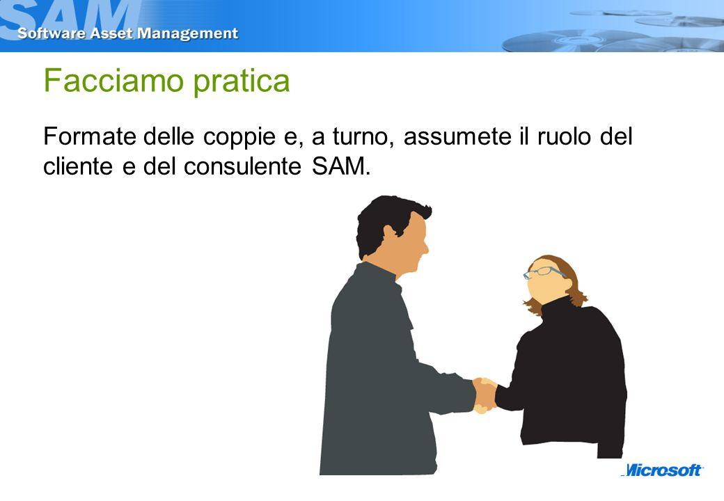 SAM - Guida all autoformazione dei Rivenditori - edizione Aprile 2004