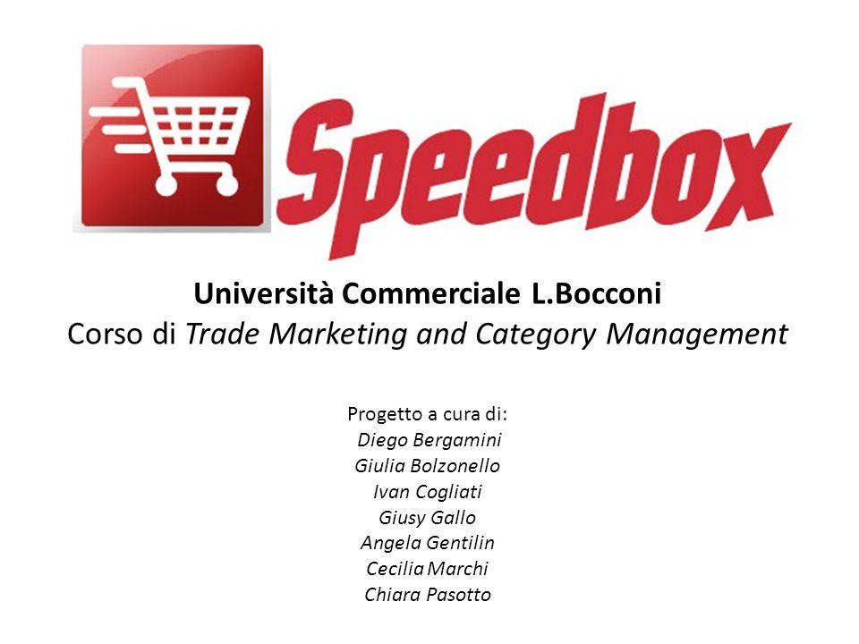 Università Commerciale L.Bocconi