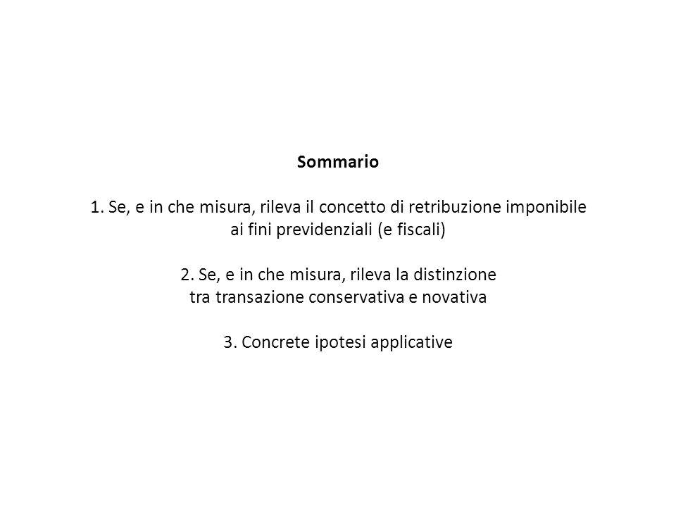 Sommario 1.