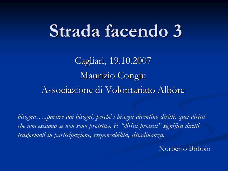 Associazione di Volontariato Albòre