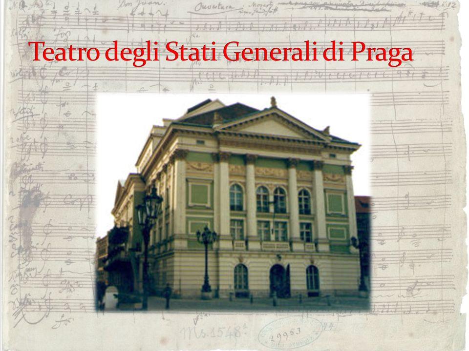 Teatro degli Stati Generali di Praga