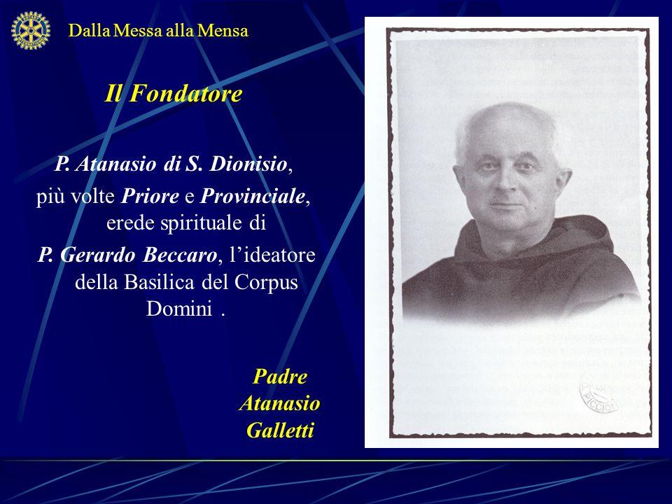 Padre Atanasio Galletti