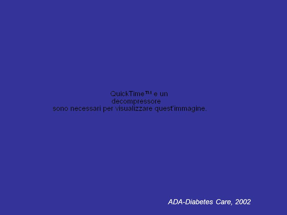ADA-Diabetes Care, 2002