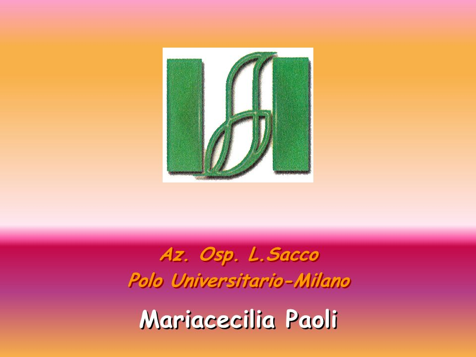 Polo Universitario-Milano