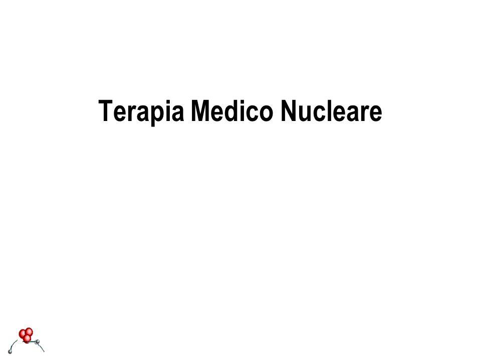 Terapia Medico Nucleare