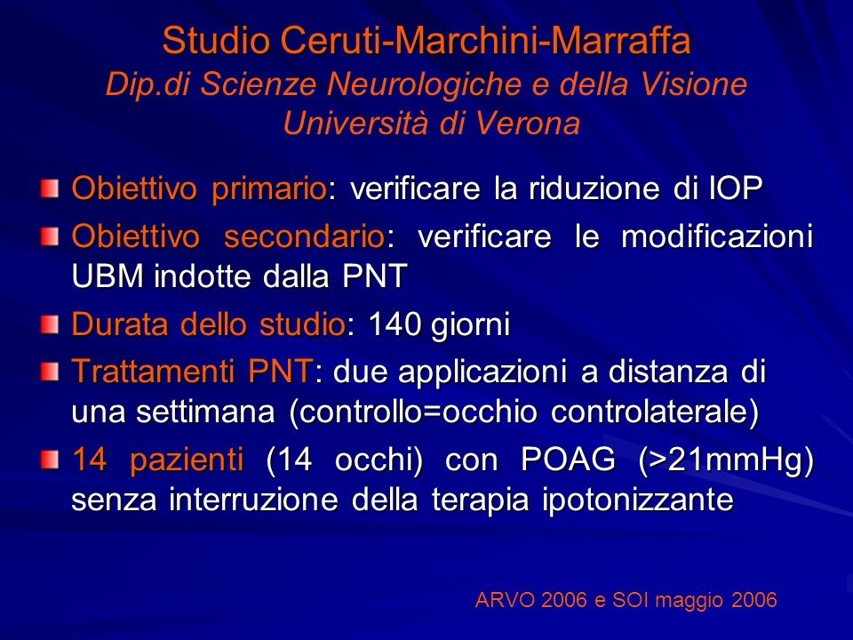 Studio Ceruti-Marchini-Marraffa Dip
