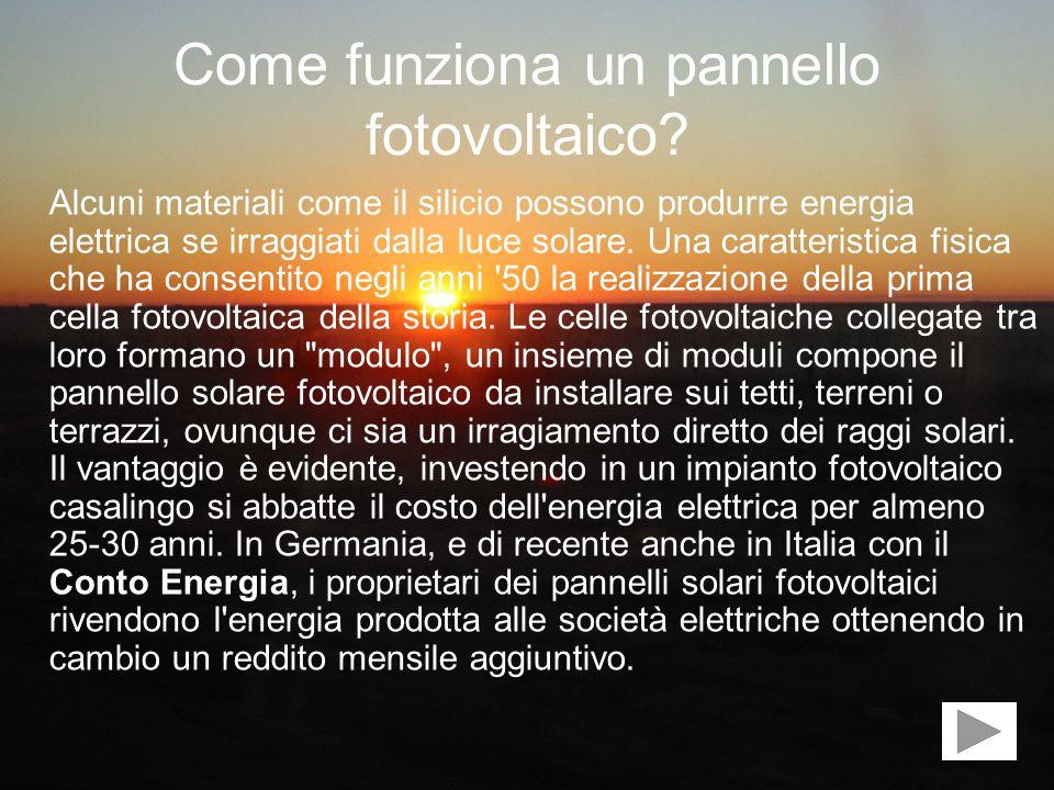 Pannello Solare Autocostruito Con Meno Di 50 Euro : M illumino di meno risparmio energetico ed equilibri