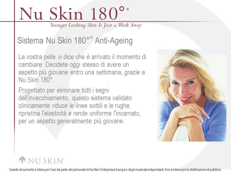 Sistema Nu Skin 180°® Anti-Ageing