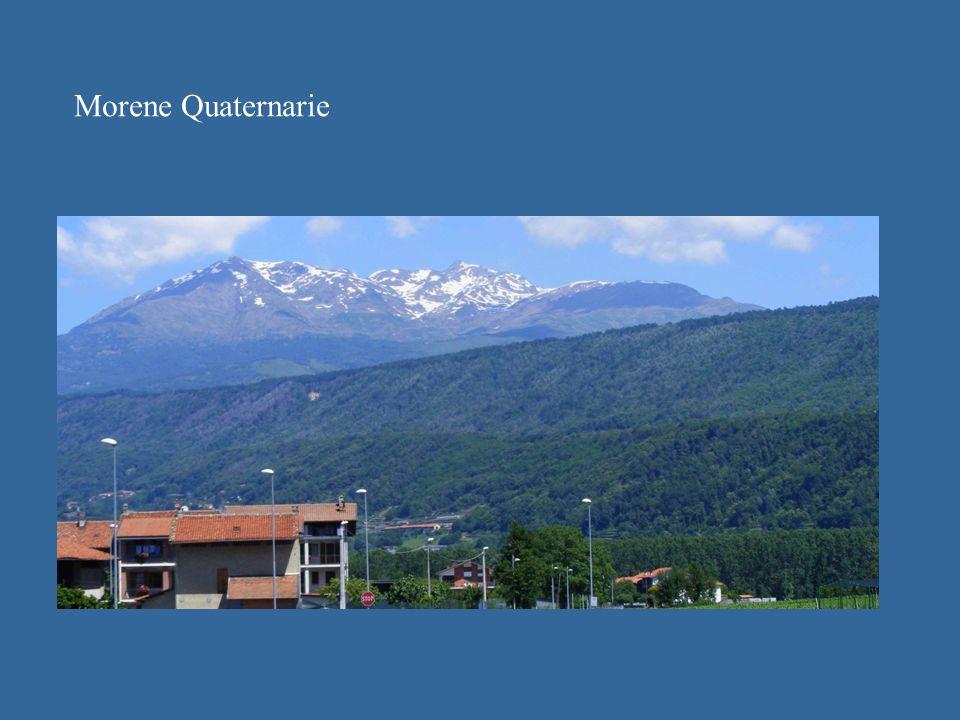 Morene Quaternarie