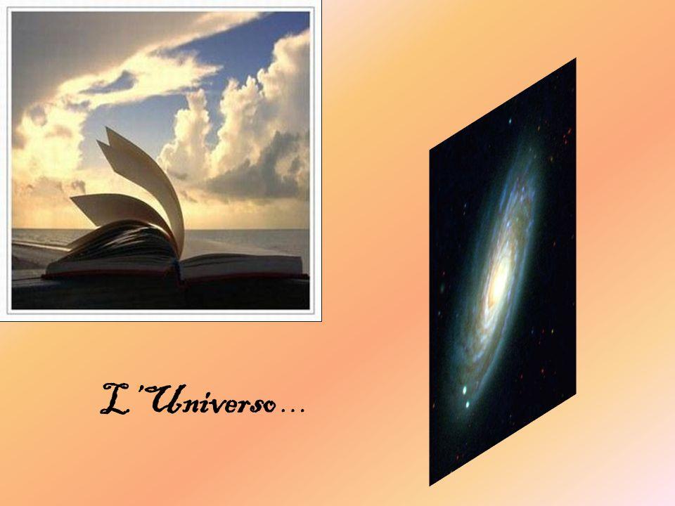 L'Universo …
