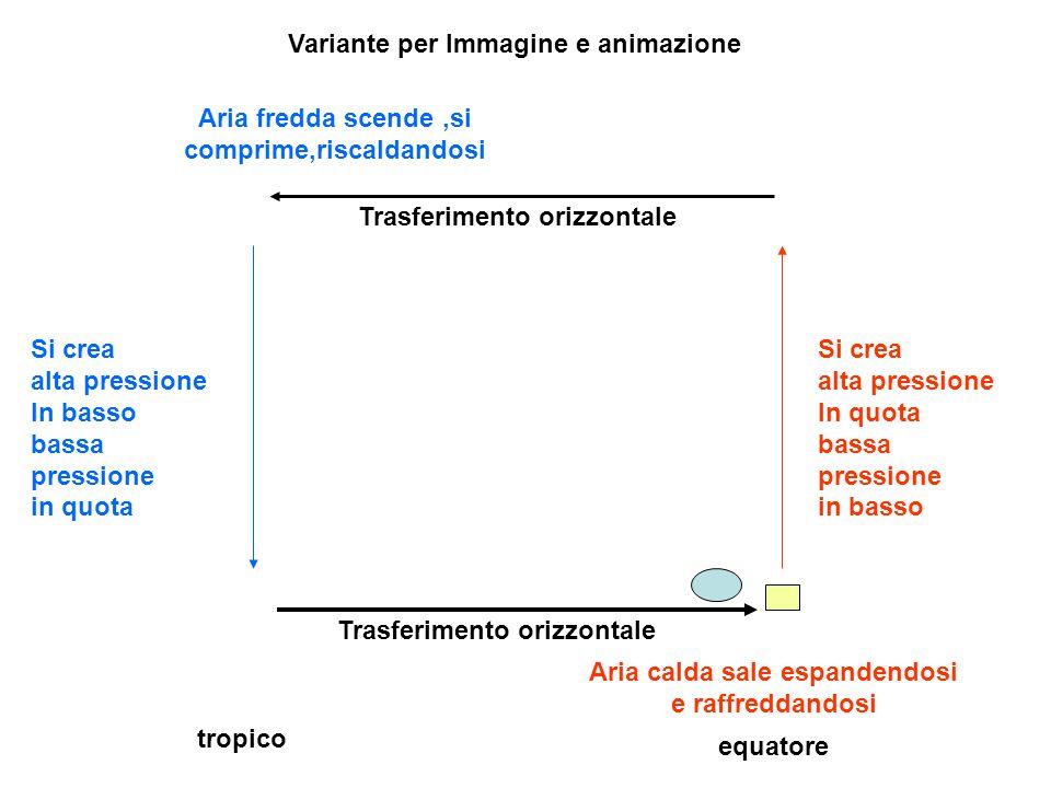 Variante per Immagine e animazione
