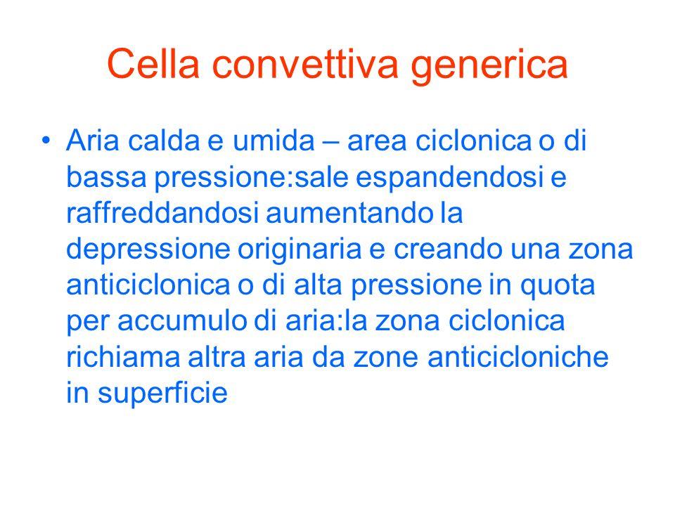 Cella convettiva generica