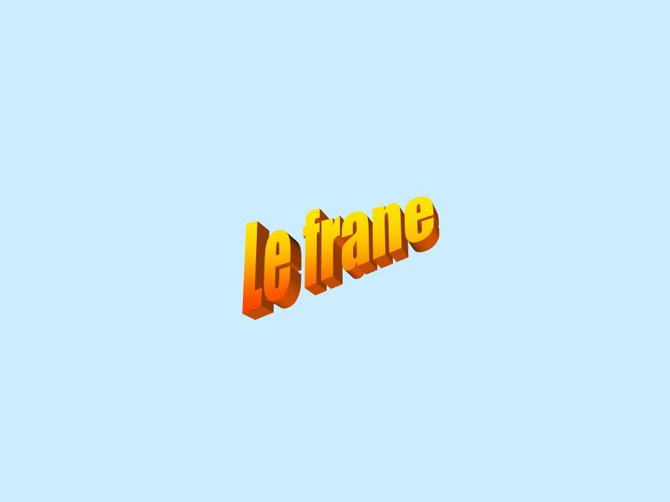 Le frane