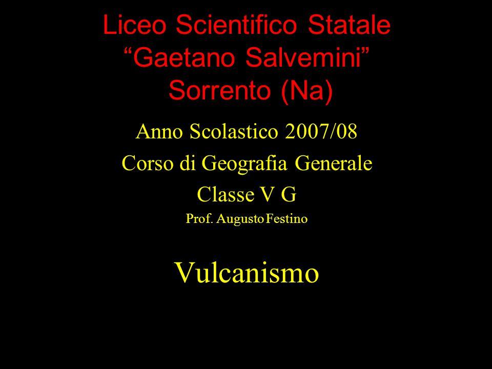 Liceo Scientifico Statale Gaetano Salvemini Sorrento (Na)
