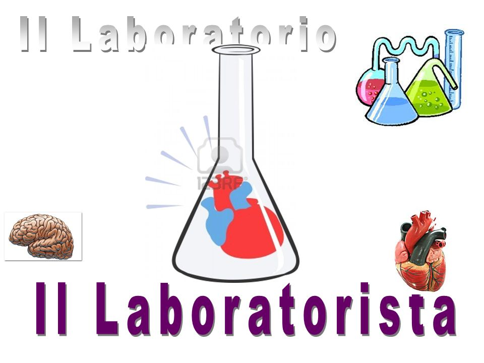 Il Laboratorio Il Laboratorista