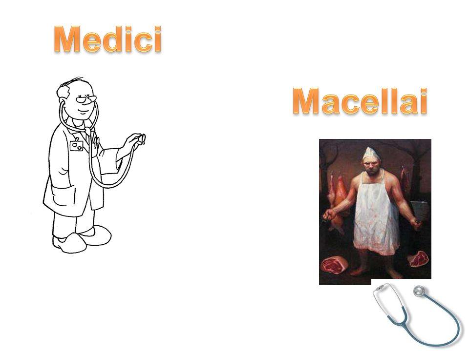 Medici Macellai