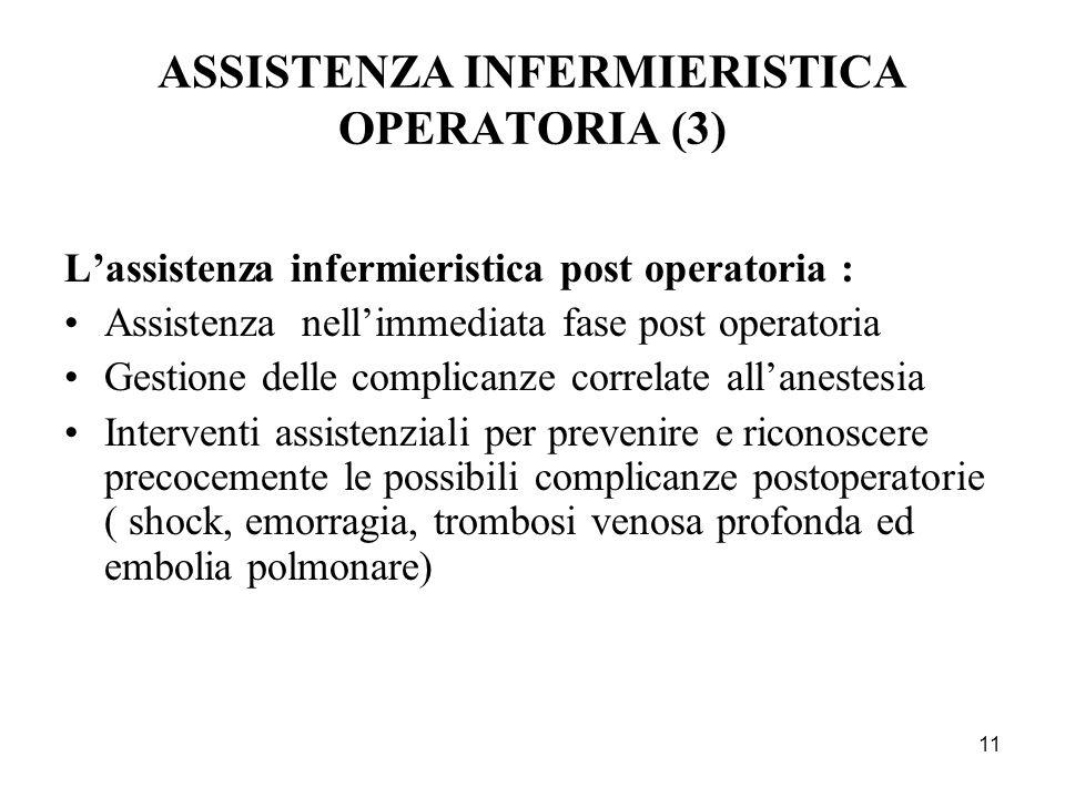 ASSISTENZA INFERMIERISTICA OPERATORIA (3)