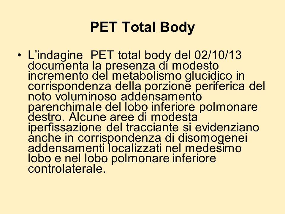 PET Total Body