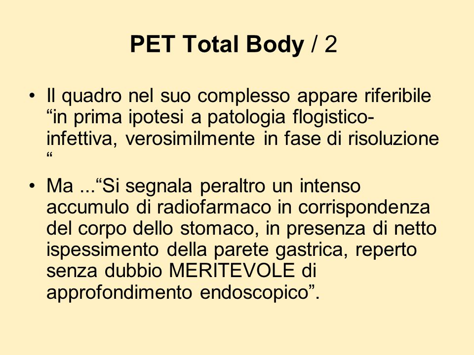 PET Total Body / 2