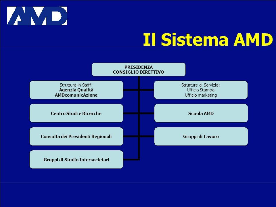 Il Sistema AMD