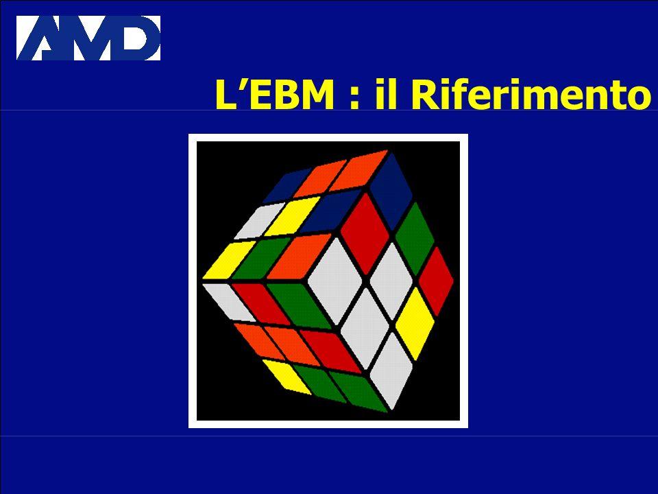 L'EBM : il Riferimento