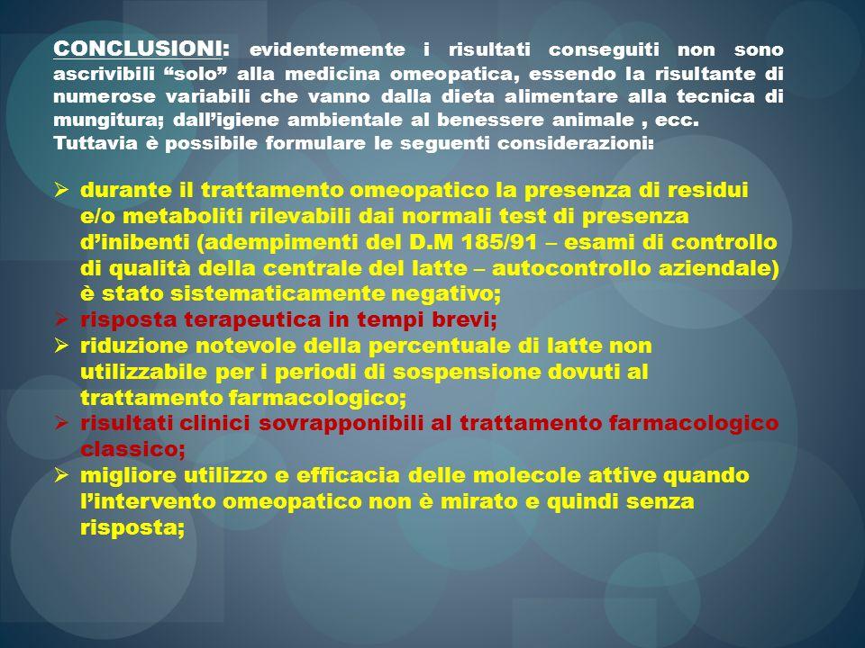 SCUOLA DI MEDICINA VETERINARIA OMEOPATICA « R. ZANCHI» CORTONA (AR)
