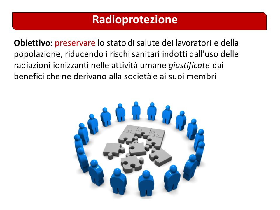 Radioprotezione