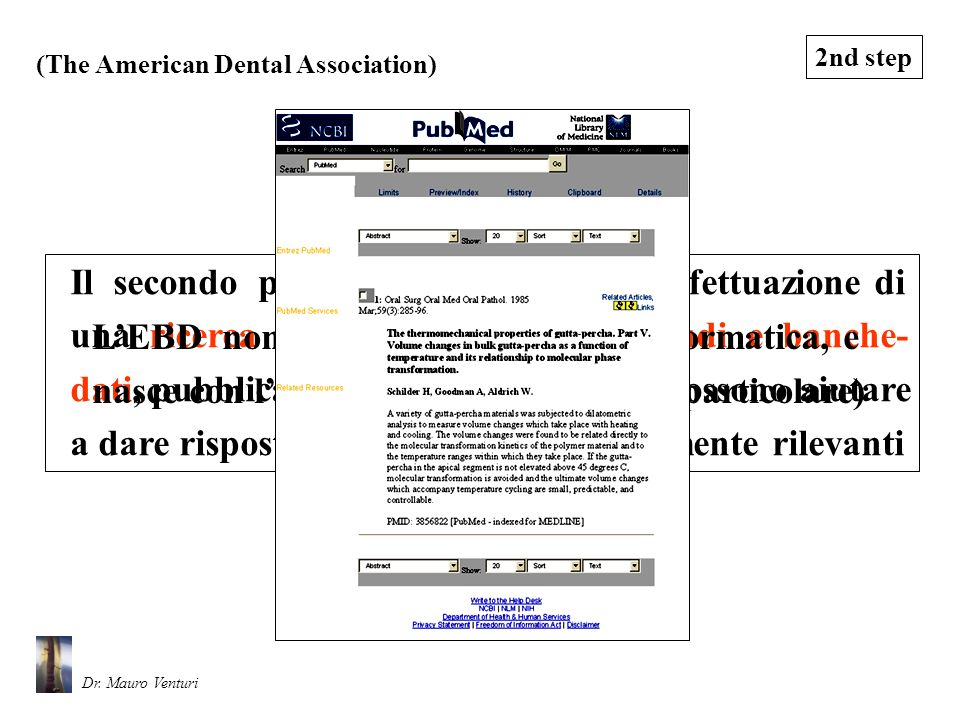 (The American Dental Association)