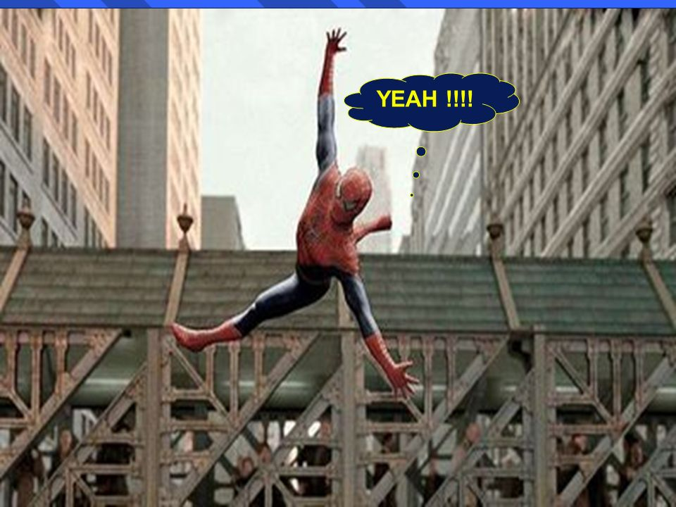 YEAH !!!!
