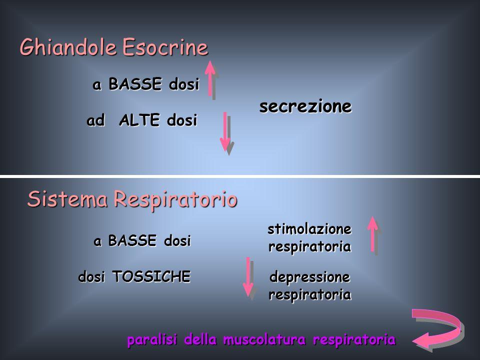 stimolazione respiratoria paralisi della muscolatura respiratoria