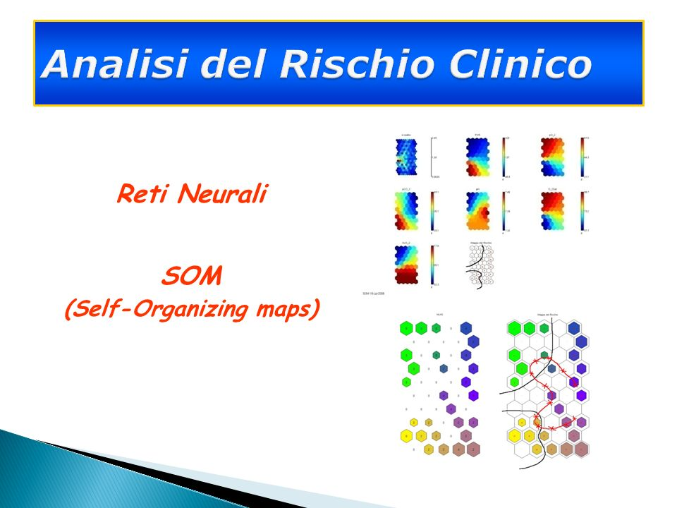Analisi del Rischio Clinico