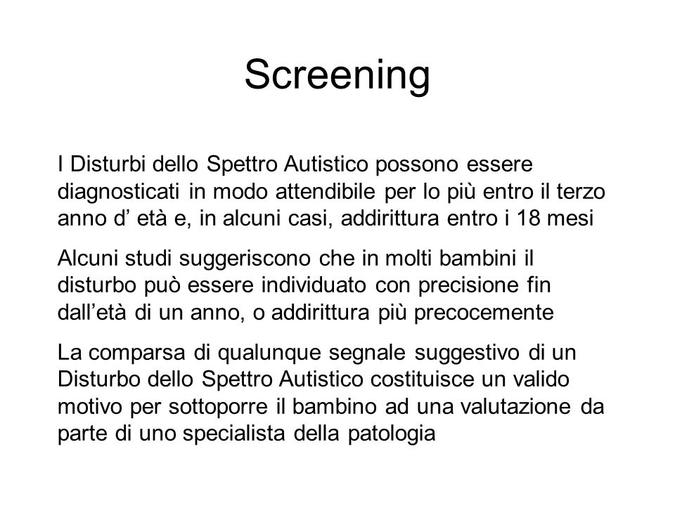 2121 Screening.