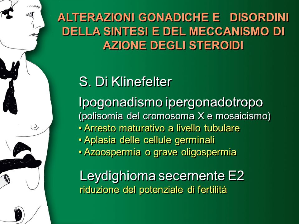 Ipogonadismo ipergonadotropo