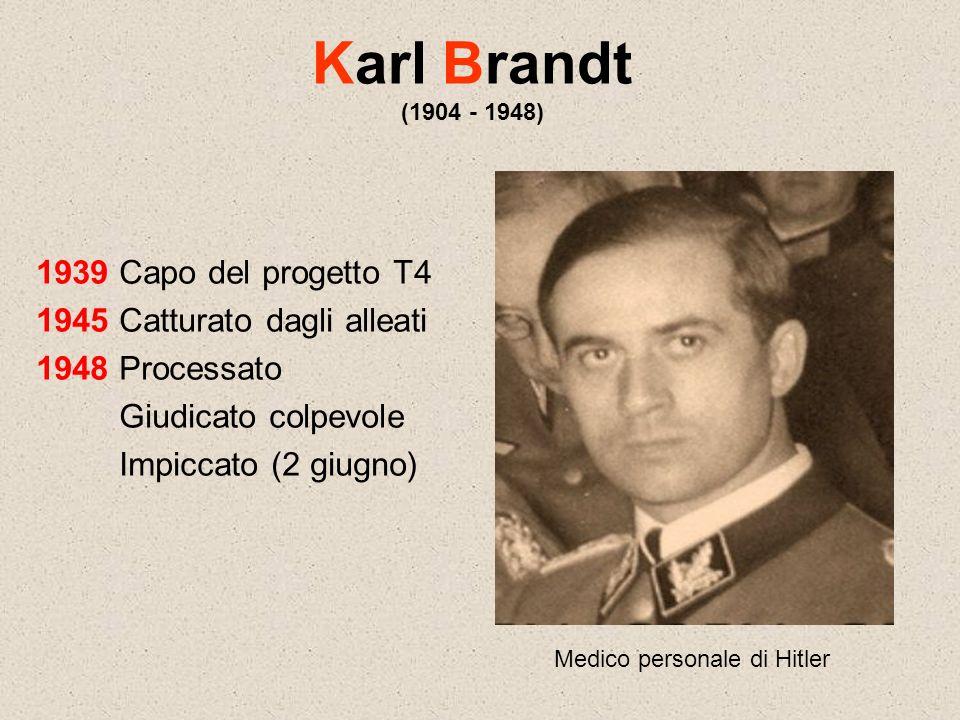 Medico personale di Hitler