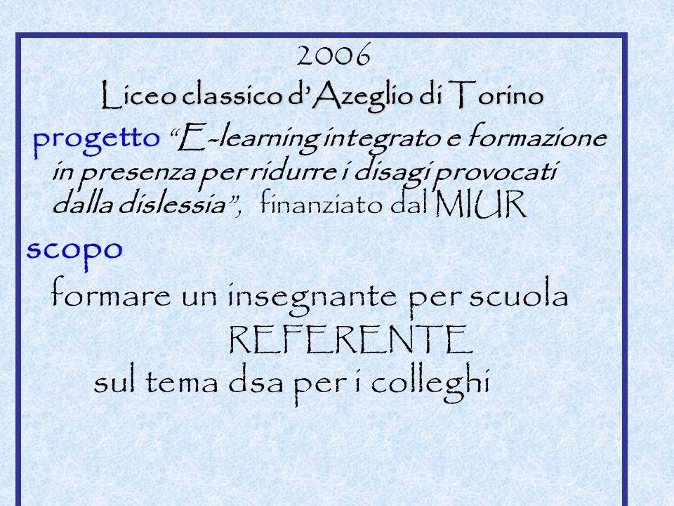 Liceo classico d'Azeglio di Torino