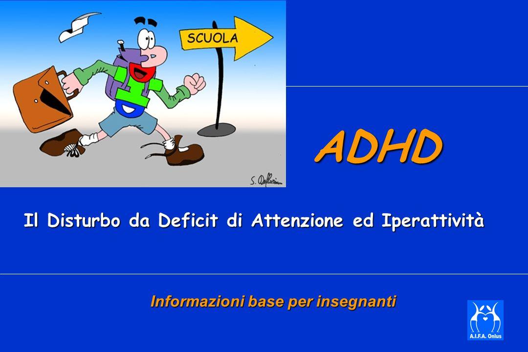 Informazioni base per insegnanti